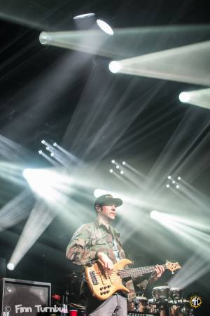 Image of Umphrey's McGee @ McDonald Theatre - Eugene, OR