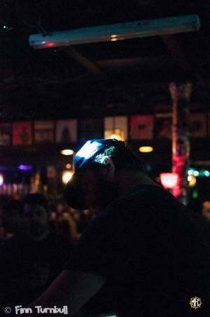 Image of Blockhead @ HiFi Music Lounge - Eugene, OR