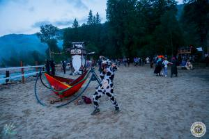 Image of Shambhala 2017- SALMO RIVER RANCH, BC-  Round 2