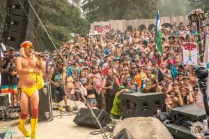 Image of Shambhala 2017- SALMO RIVER RANCH, BC- Round 1