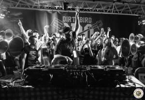 Image of Dirtybird BBQ LA 2018 - Los Angeles Memorial Coliseum - Round 2