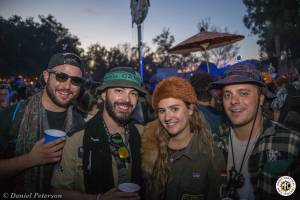 Image of Throwback Thursday - Dirtybird Campout West Coast