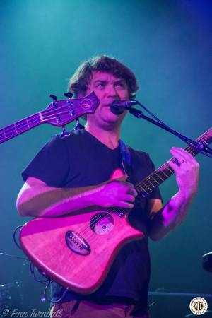 Image of Keller Williams @ McDonald Theatre - Eugene, Oregon