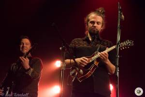 Image of Yonder Mountain String Band @ McDonald Theatre - Eugene, OR - St. Paddy's Day 2018