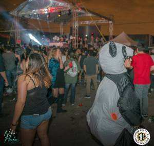 Image of Dirtybird BBQ 2016 : Art Basel Miami Edition @ Smashed Canvas - Miami, FL