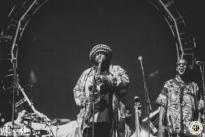 Image of Suwannee Hulaween 2017 - Live Oak, FL - Round 3