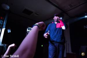 Image of Andre Nickatina & J. Lately @ WOW Hall - Eugene, OR