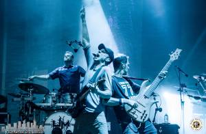 Image of Umphrey's McGee @ Northerly Island - Chicago, IL - 7/21/17