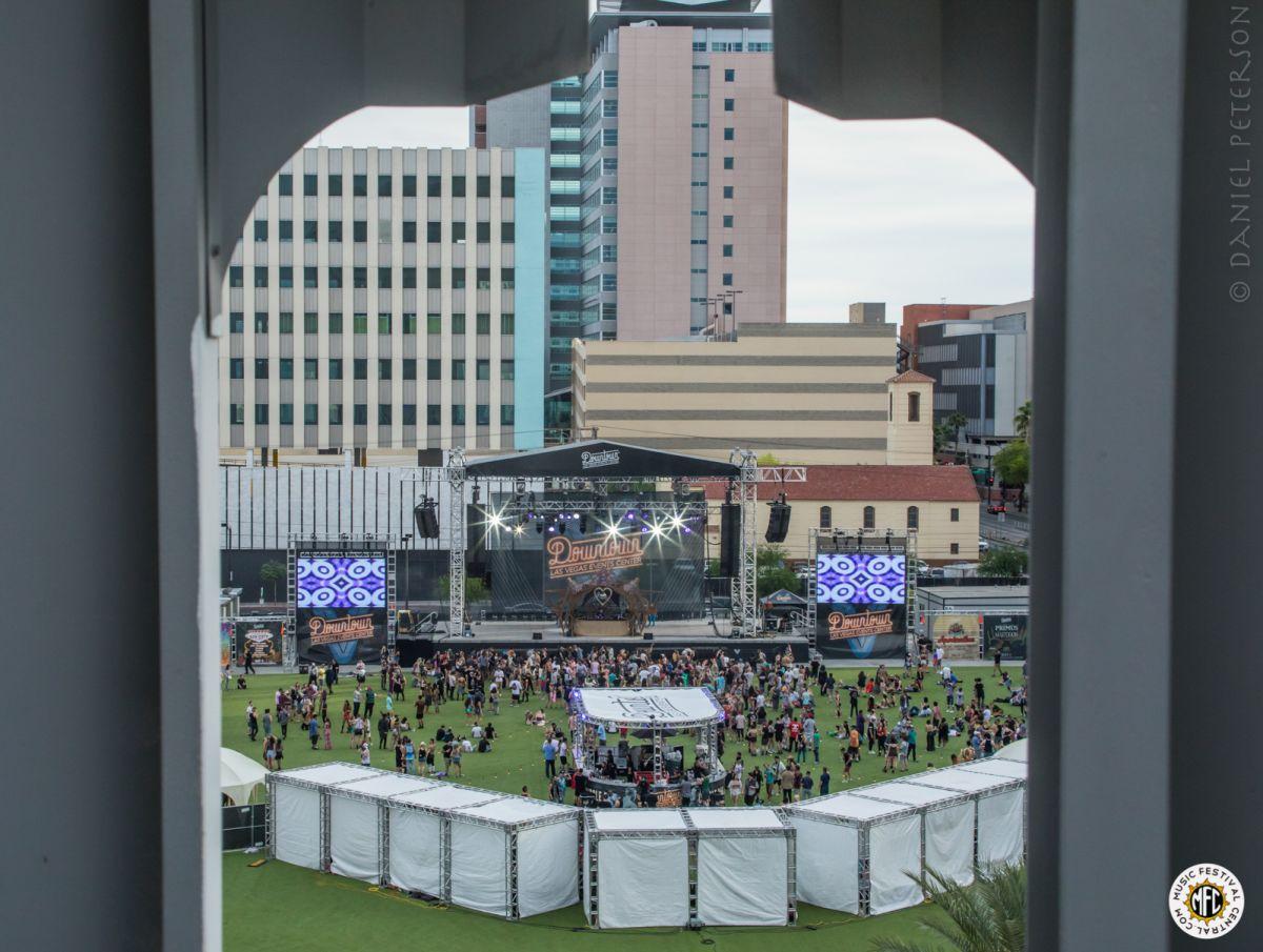 Desert Hearts Sin City 2018 - Downtown Las Vegas Convention