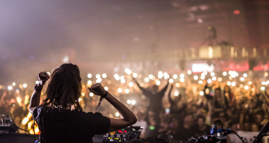 Terminal V announces initial acts and two-day event for Easter 2021  showcase w/ Richie Hawtin, Sven Vath, Nina Kraviz, Honey Dijon and more |  Music Festival Central