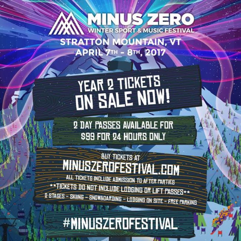 Minus Zero Festival 2017