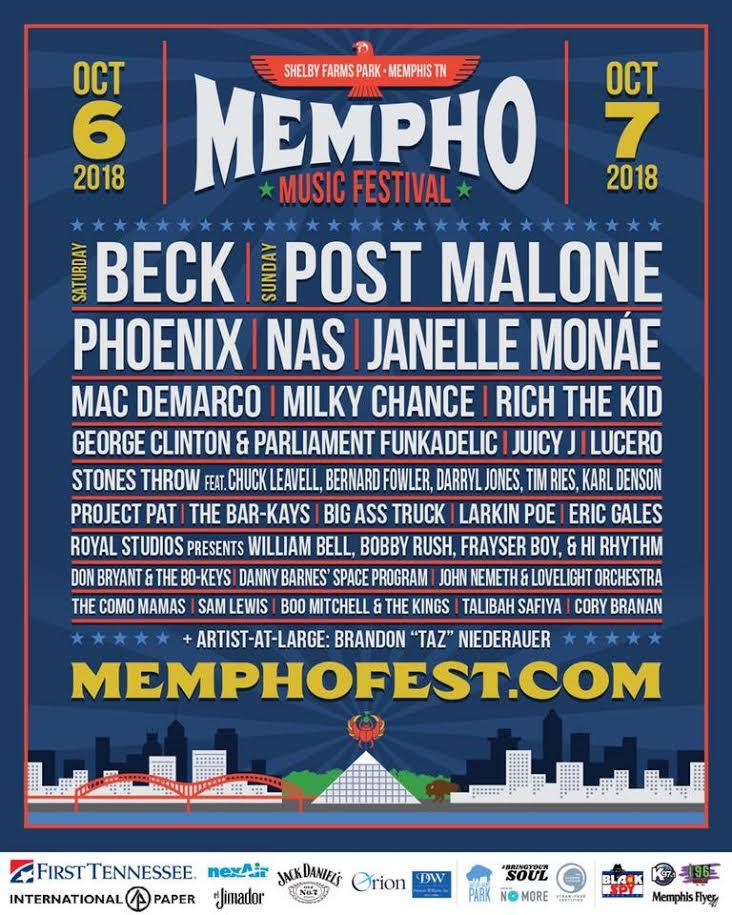 Mempho-Festival-Lineup