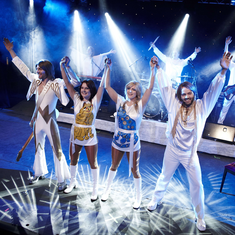 Super Trouper - ABBA-tribute