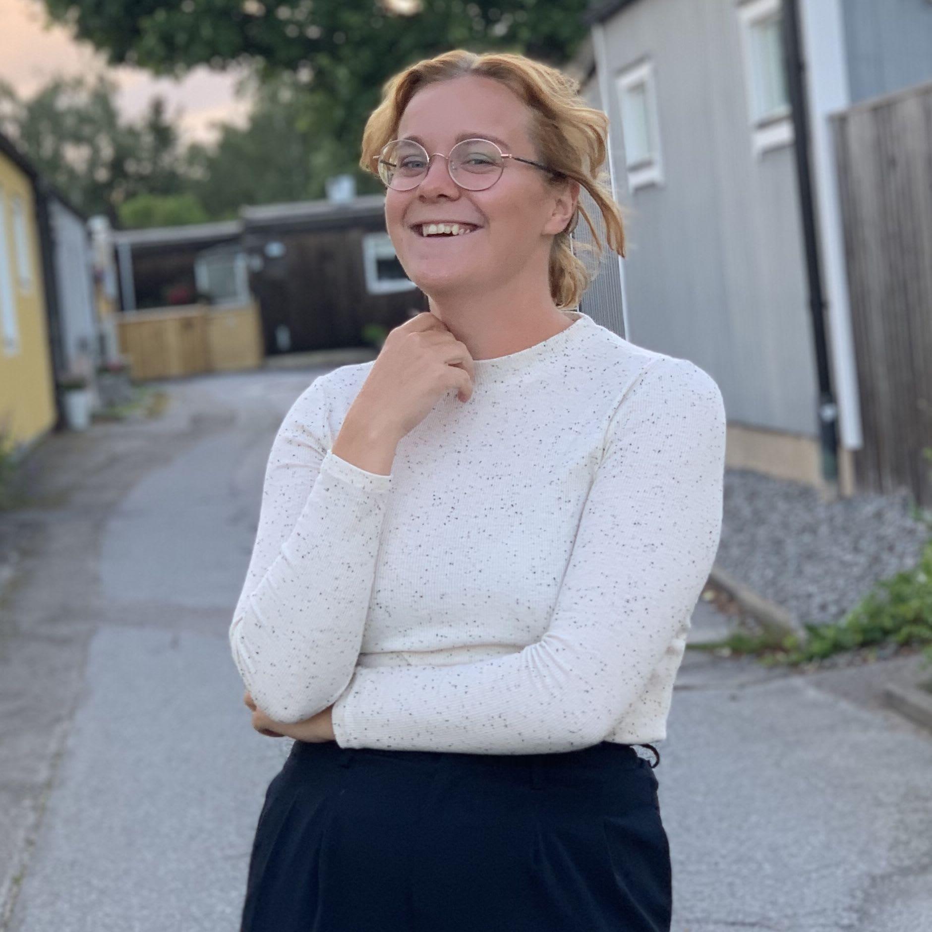 Sandra Lundin