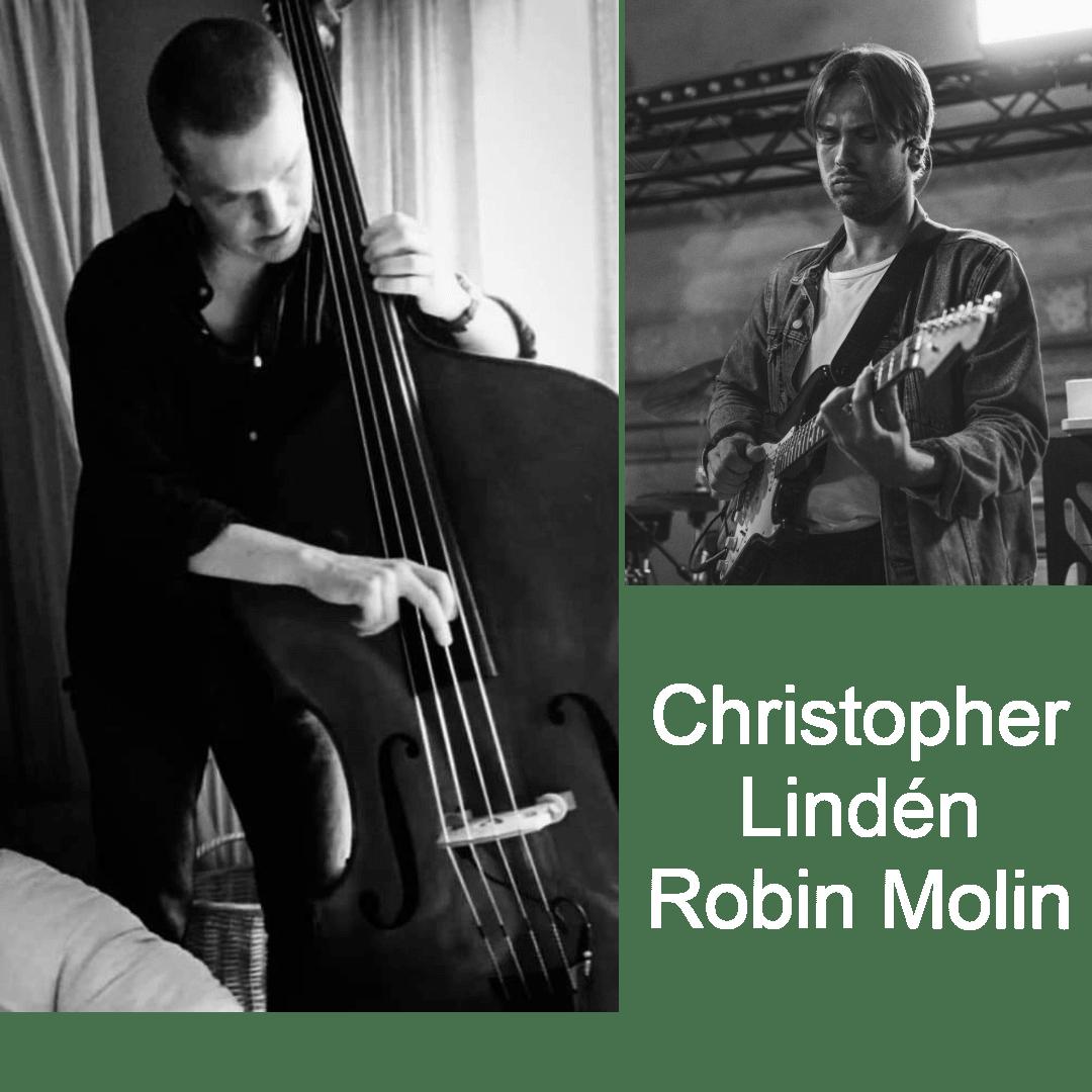 Christopher Robin Jazzduo