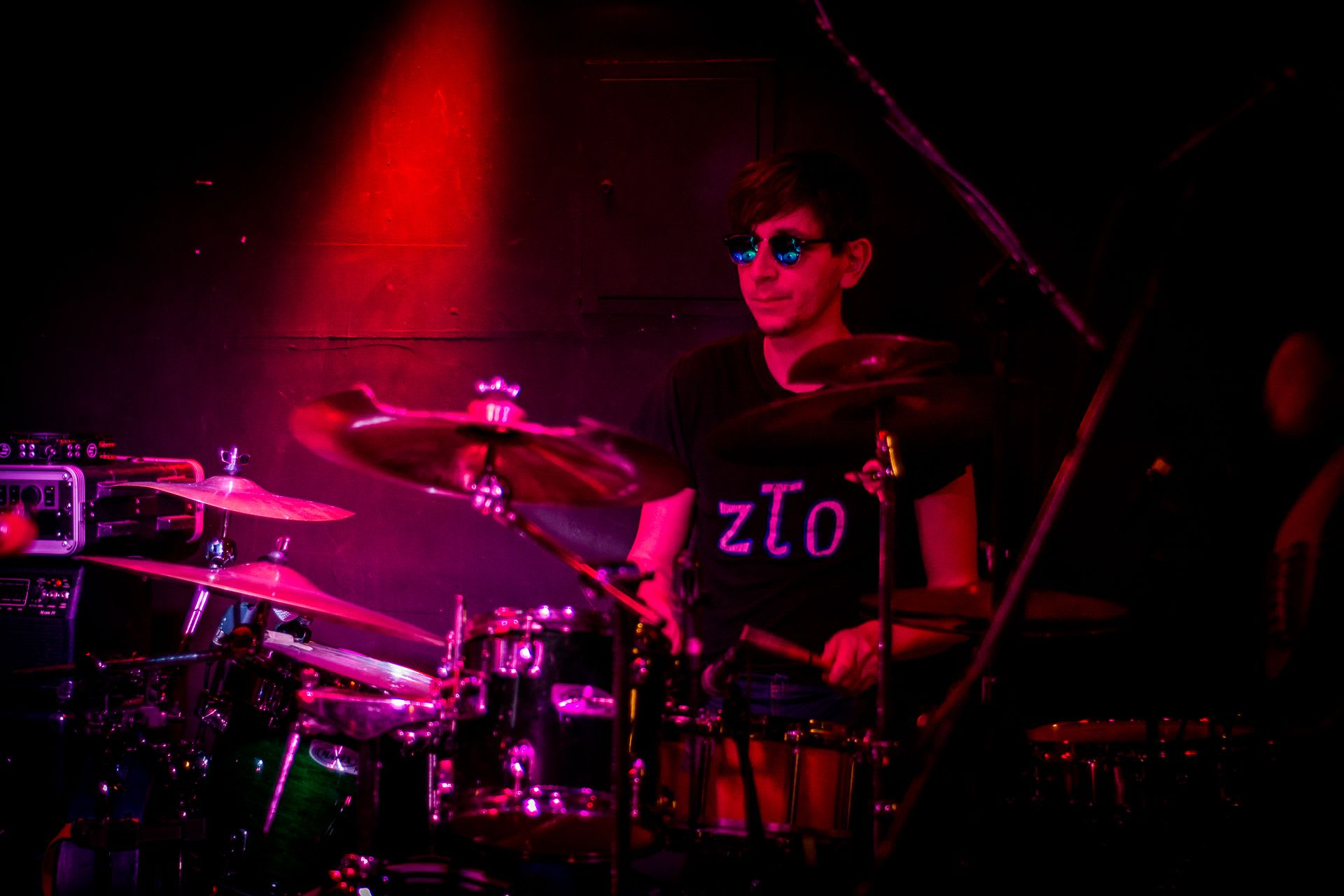 Drumming for You