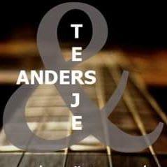 Anders & Terje