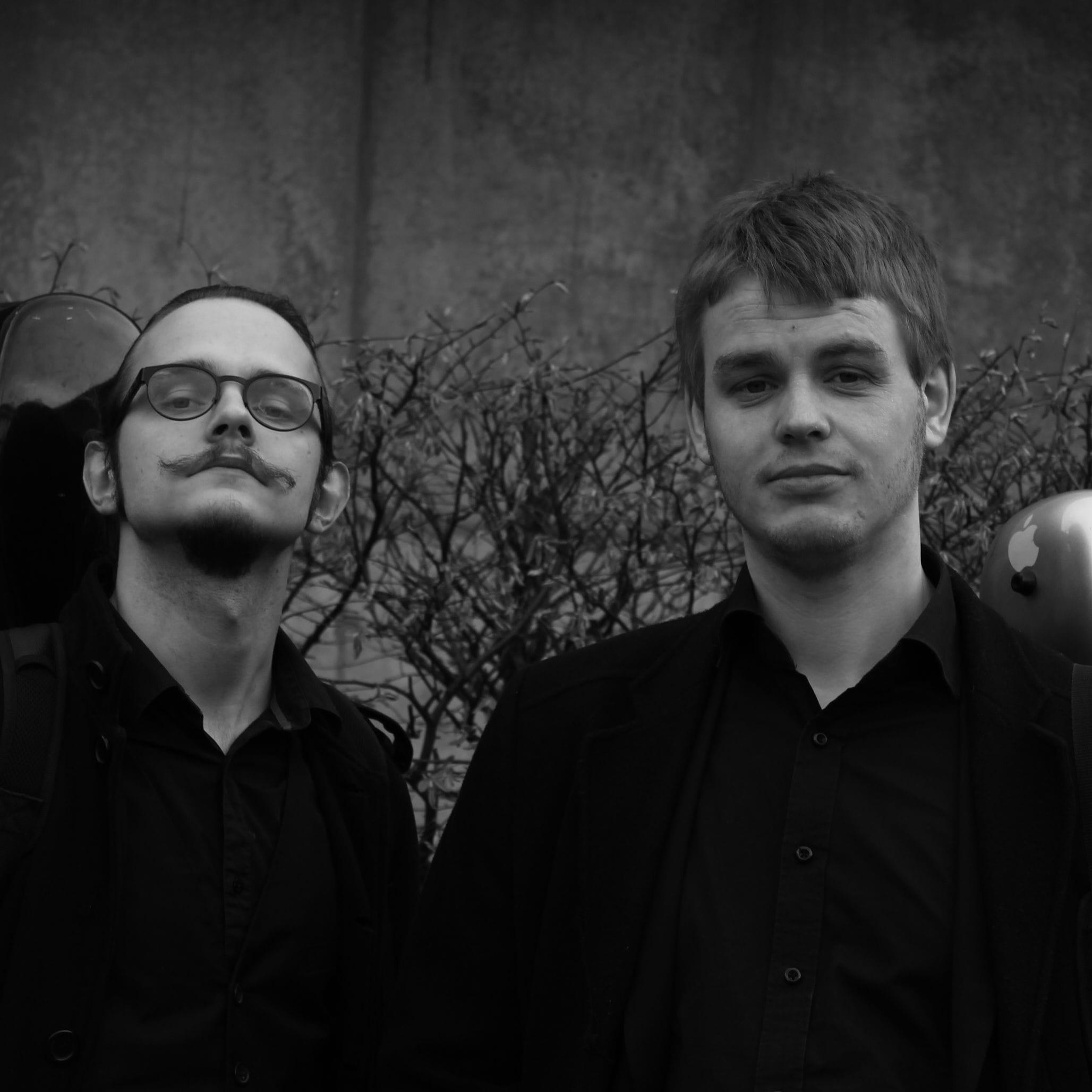Nordic Guitar Duo