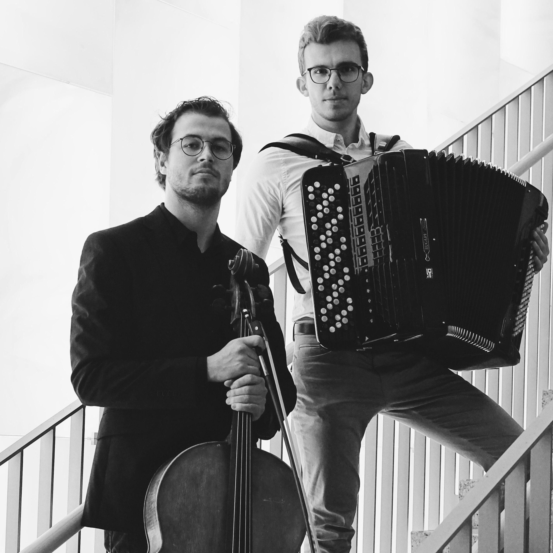 Duo Rydén&Rehak