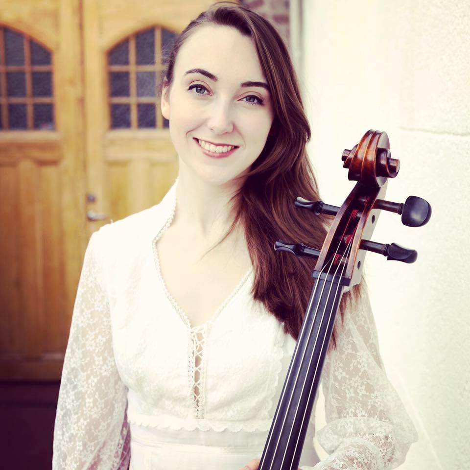 Lyrical Cello