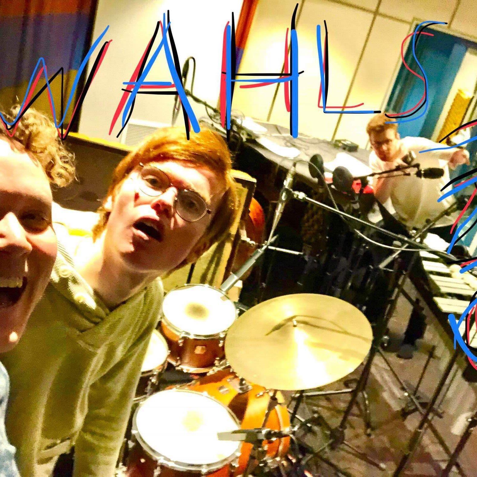 Wahls Trio
