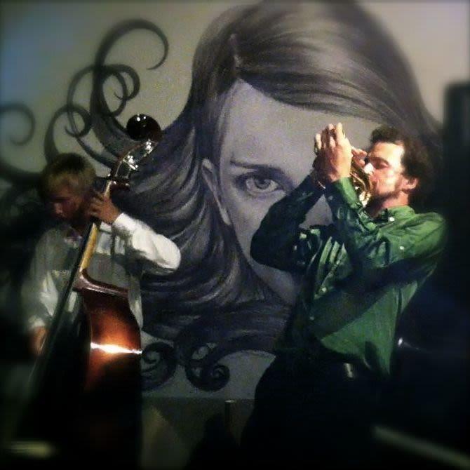 Jon Rekdals Orkester