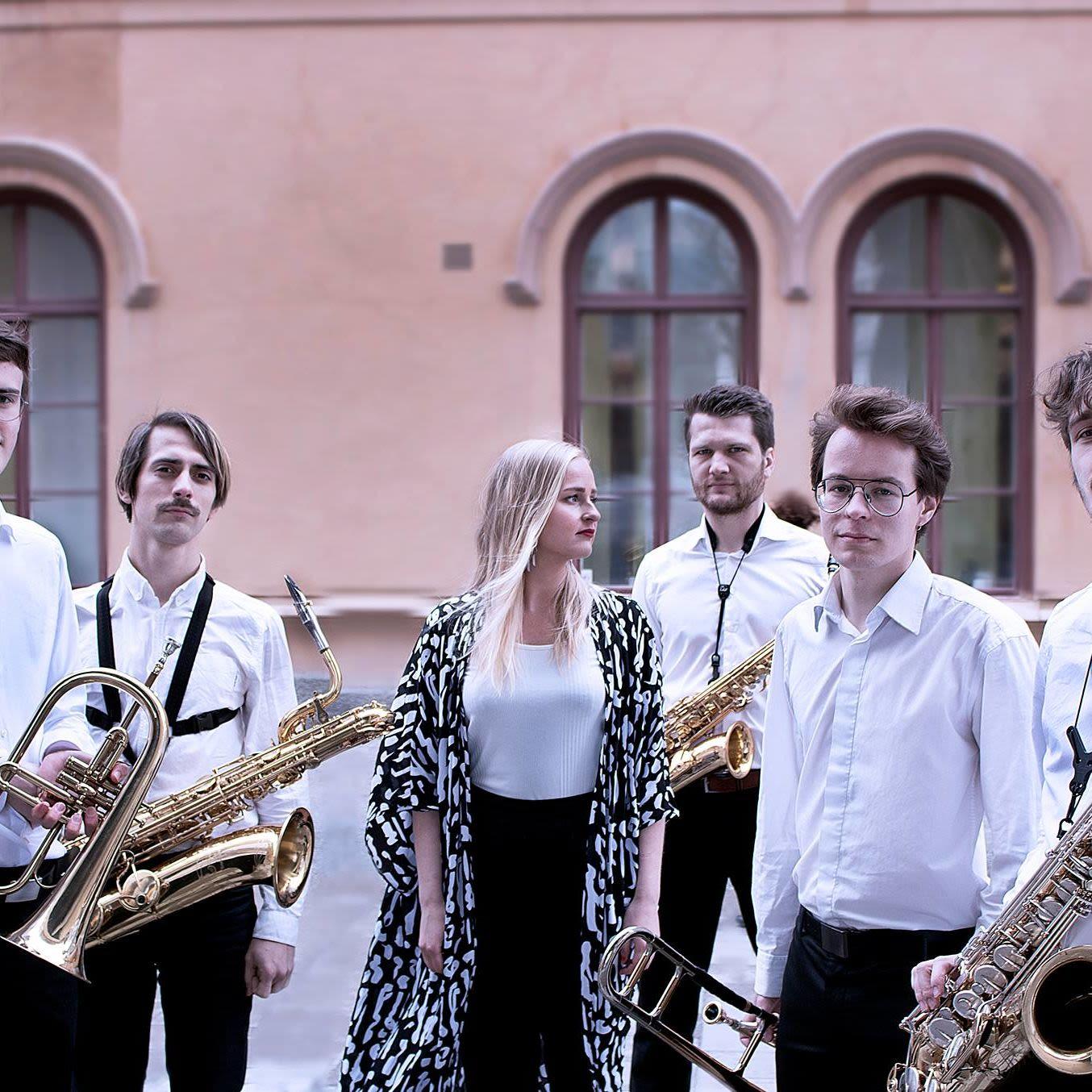 Lovisa Jennervall Wind Ensemble