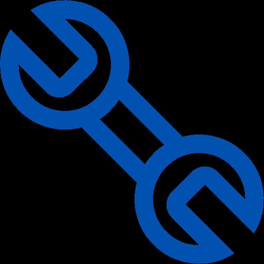 Ikon - skiftnyckel