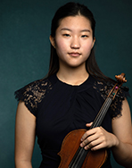 Music Institute Academy Member - Nicole Lim