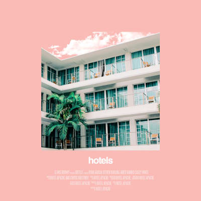 Hotels An Album By Hotel Apache Musicbed