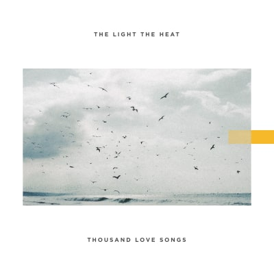 Thousand Love Songs By The Light The Heat Song License
