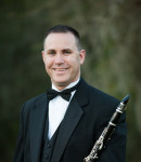 JasonG offers clarinet lessons in Lakeland, FL