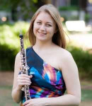 Breana G offers clarinet lessons in Greenmead, CA