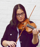 Sandra C offers viola lessons in Palm Harbor , FL