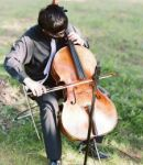 Jose P offers cello lessons in Bradley, OK