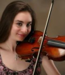 Mateja K offers violin lessons in West Hollywood , FL