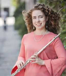 Elizabeth E offers flute lessons in Longwood, MA