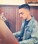Logan P offers piano lessons in Edgewood, MD