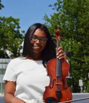 Shanta T offers music lessons in Virginia Beach , VA