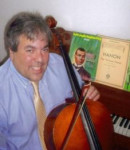 Kal M offers cello lessons in Hillsboro Beach , FL