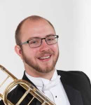 Robert E offers trombone lessons in West End , MA