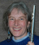 Linda W offers flute lessons in Minneapolis, MN