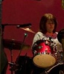 Nancy P offers drum lessons in Medina, OH