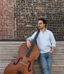 Andre C offers bass lessons in West Village , NY