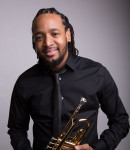 Jamelle W offers trumpet lessons in Rosewood, CA
