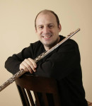 Patrick D offers flute lessons in Greenwich, CT