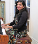 Samidheni S offers piano lessons in Portland, OR
