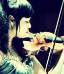 Xia Xia Z offers violin lessons in Park Row , TX