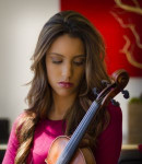 Kassia F offers violin lessons in Riverside, IL