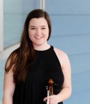 Lucia L offers violin lessons in Woxall, PA